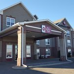 Best Western Plus Grand-Sault Hotel & Suites Foto
