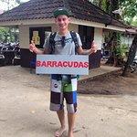 Barracudassss <3
