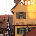 Photo of Hotel Baumle