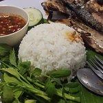 Tapah Station Cafe