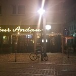 Zur Andau_great food and prices