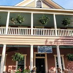 Foto di Spencer House Inn Bed and Breakfast
