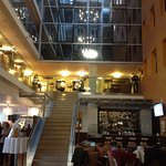 Lobby / Atrium