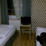 Photo de enjoy hotel Berlin City Messe