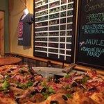 Foto de Big Woods Pizza Co.
