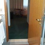 Suite del hotel... Espectacular!