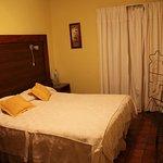 Hotel Los Sauces Foto