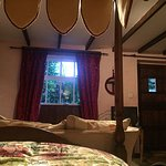 Foto de Carr House Farm Bed and Breakfast