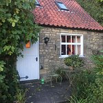 Foto de Carr House Farm Bed and Breakfast