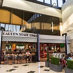Garden State Diner at EWR Terminal B
