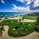 La Cana Golf Course, Puntacana Resort & Club.