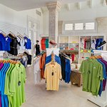 Pro Shop La Cana Golf Course, Puntacana Resort & Club.