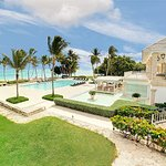La Cana Golf & Beach Club, Puntacana Resort & Club.