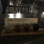 Sierra Nevada Brewing Company Foto