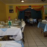 Star Island Restaurant Foto