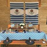 Oktoberfest im Paulaner Brauhaus im Hotel