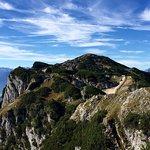 Obertauern Alps Foto