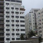 Hotel Debret Foto