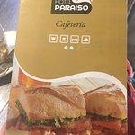 Photo of Hotel Restaurante Paraiso