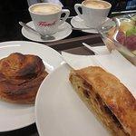 ภาพถ่ายของ Caffe Lindo