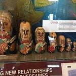 Presidential Nesting Dolls