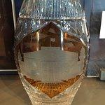 White House Vase
