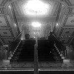 Elegant Sir Francis Drake Kimpton lobby