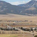 Foto de Collegiate Peaks Scenic Overlook