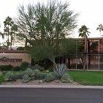 Foto de Triangle Inn Palm Springs