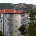 Arbiana Hotel Foto
