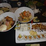 Photo of Dave's Sushi-Off Main