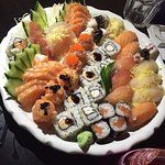 Oke Robata e Sushi