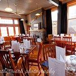 The Blue Pub Restaurant