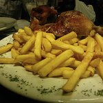 Photo de Pardos Chicken