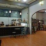 Photo de Lin's Café