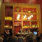 Foto de Graze Restaurant
