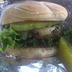 Kauai Food Truck