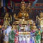 Foto de Namdroling Nyingmapa Monastery