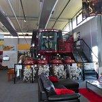 Narrabri Shire Visitor Information Centre