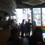 Rainbow Pancake Foto