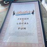 LuLu's Lahaina Surf Club & Grill Foto