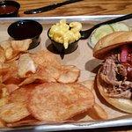 A Fine Swine BBQ