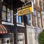 Photo de Hotel De Munck