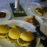 Great dinning at the borgata...