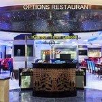 صورة فوتوغرافية لـ Options Restaurant Lahore