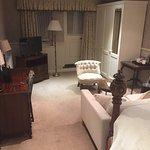 Photo de Holdsworth House Hotel & Restaurant