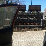 Mount Sheba♥Beautiful place of tranquillity.....