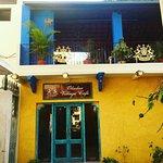 Oladar Village Cafe