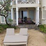 Suite on Beach