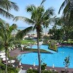 Photo de The Regent Cha Am Beach Resort